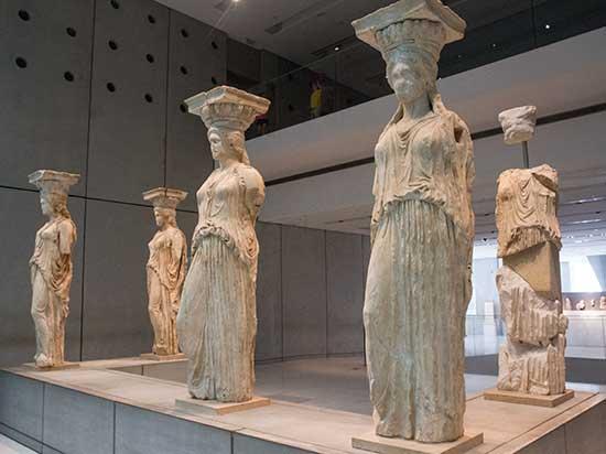 athenes-en-famille-musée-de-l'Acropole