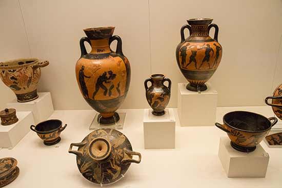 musée-archéologique-Athènes-en-famille-Grèce