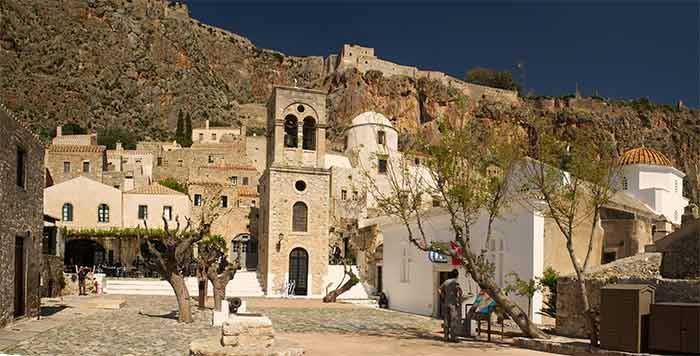 visite-grece-avec-enfants-monemvassia