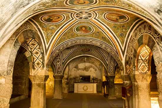 visiter-Monastère-Osios-Loukas-Grèce