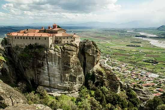 visiter-Monastère-des-Météores-grece