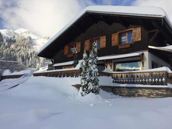location-ski-famille-haute-savoie