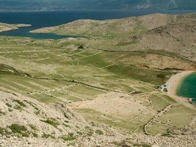 randonnée-croatie-krk