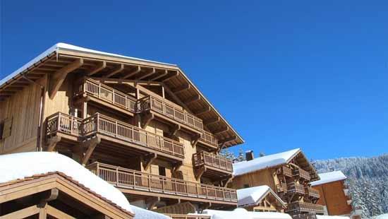 residence-familiale-ski-savoie