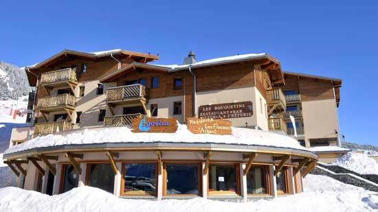 residence-ski-famille-savoie