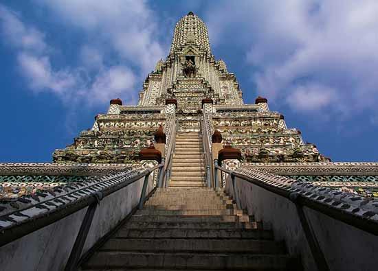 Bangkok-en-famille-visiter-temple-wat-avec-enfants