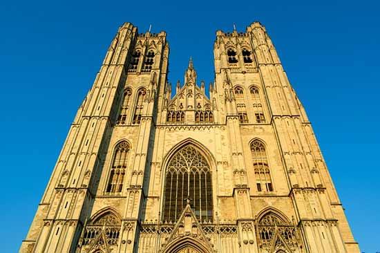 bruxelles-en-famille-cathédrale
