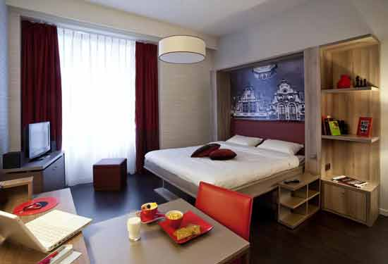 chambre-familiale-bruxelles-appart-hotel