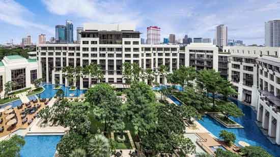 hotel-bangkok-famille-avec-piscine