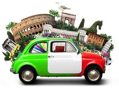 italie en famille 20 id es de vacances et visites avec enfants. Black Bedroom Furniture Sets. Home Design Ideas