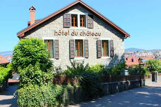 hotel-famille-annecy