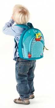 sac-a-dos-voyage enfant-lilliputiens