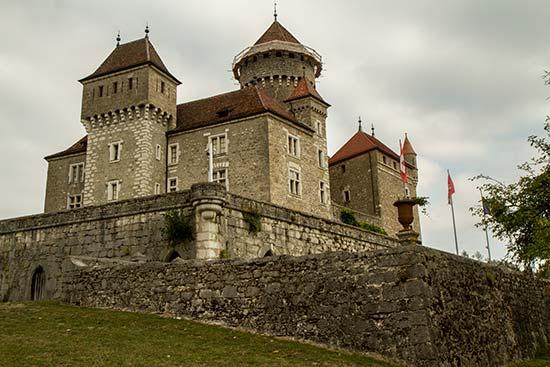 visiter-annecy-en-famille-chateau