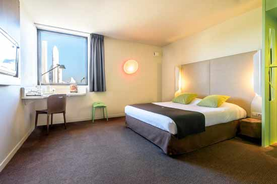 hotel-cite-espace-toulouse
