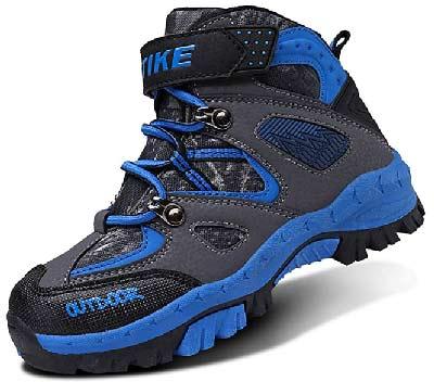 chaussure-randonnée-enfant