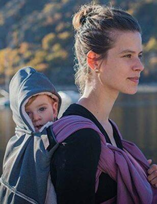 ec0ed0c14c76 Couverture de portage - TOP5 pour bébé
