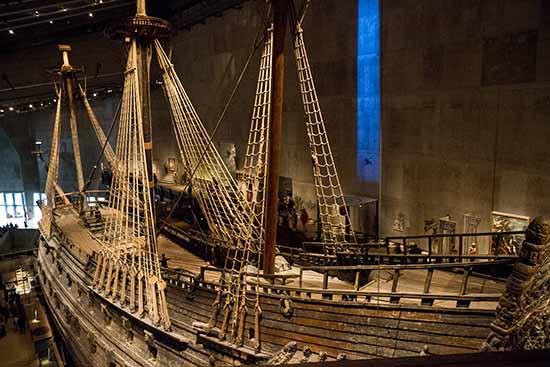 vasa-musée-stockholm