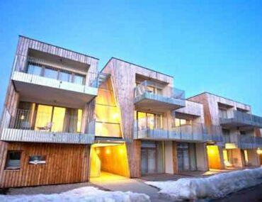 séjour appartements-autriche-ski-famille