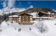 hotel-autriche-ski-familles