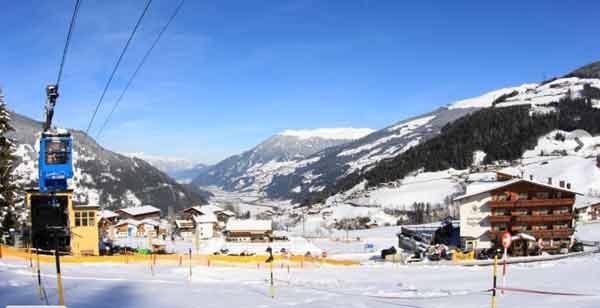 ski-famille-tout-compris-autriche