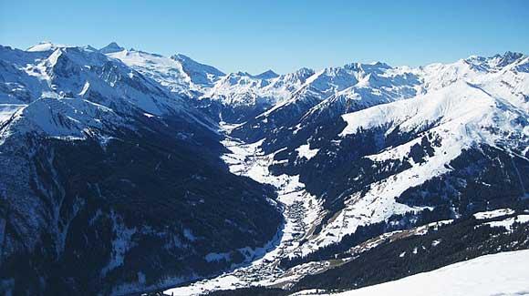 station-de-ski-familiale-autriche