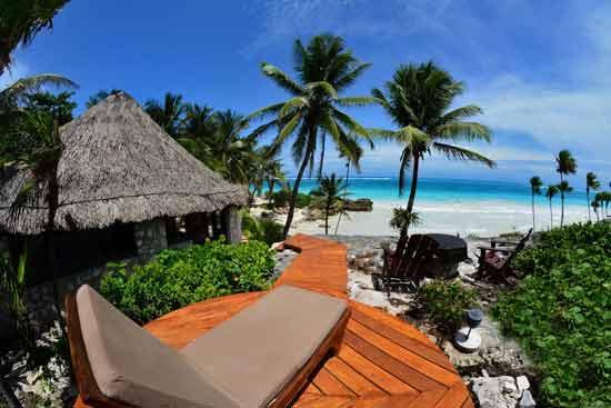 bungalow-avec-enfant-yucatan-mexique