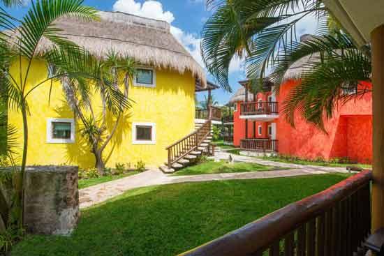 hotel-pour-famille-yucatan