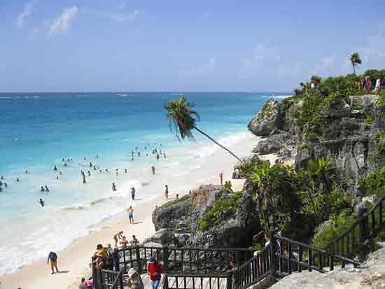 ou-aller-au-mexique-en-famille-plage