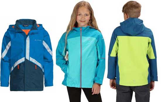 1f3b79c8 Je vous conseille d'acheter une veste 1 ou 2 tailles plus haut que celle de  votre enfant pour que la veste de rando dure plus longtemps.