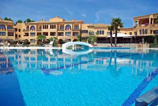 hotel-famille-espagne-costa-brava