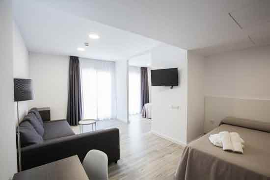 hotel-famille-lloret-del-mar