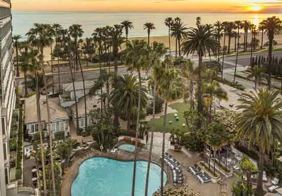 hotel-famille-los-angeles-santa-monica