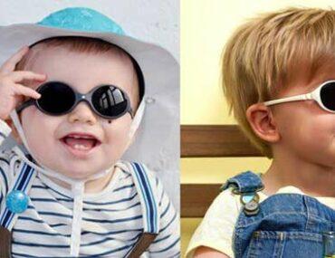 lunette-de-soleil-bébé-enfant