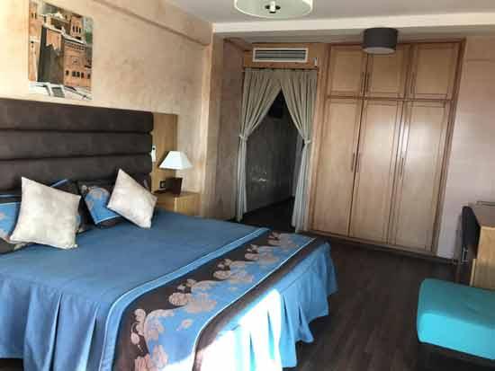 hotel-agadir-pour-famille