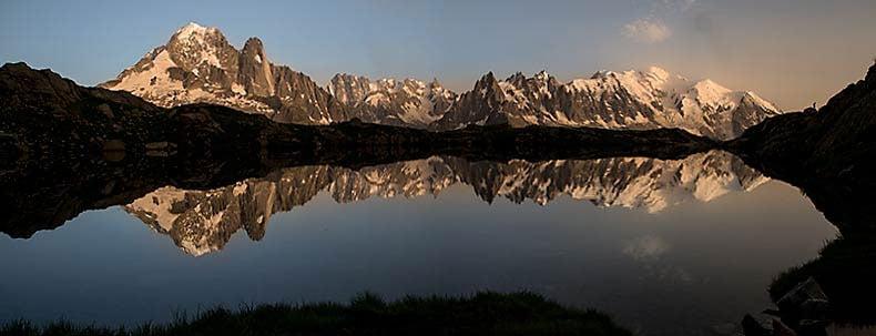 bivouac alpes