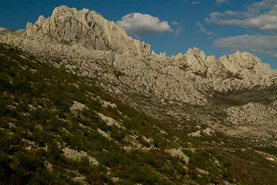 croatie-itinéraire-dalmatie