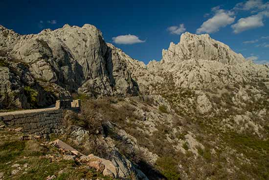 itinéraire-croatie-dalmatie