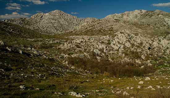 itineraire-croatie-piste
