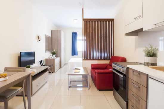 apparthotel-famille-malte