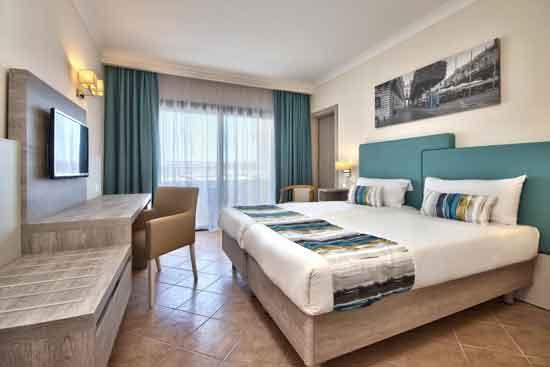 hotel-famille-à-malte