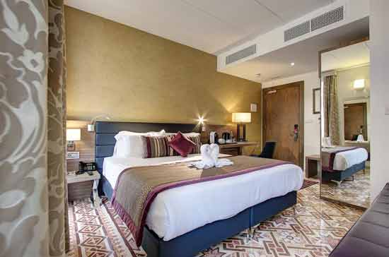 hotel-famille-malte