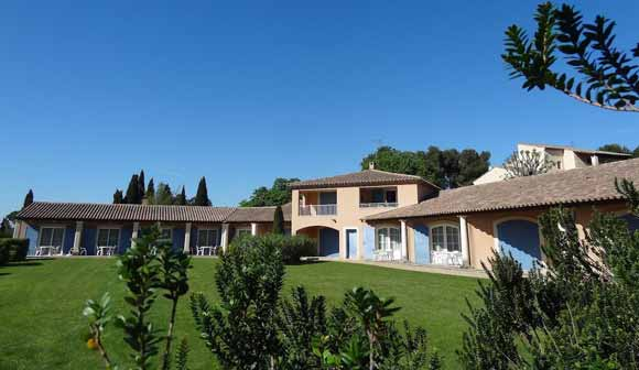 apparthotel-familial-provence