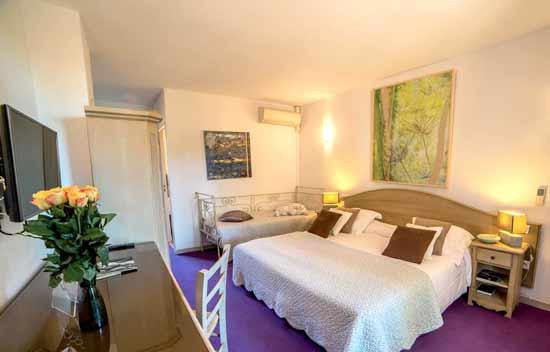 hotel-en-famille-aix-en-provence