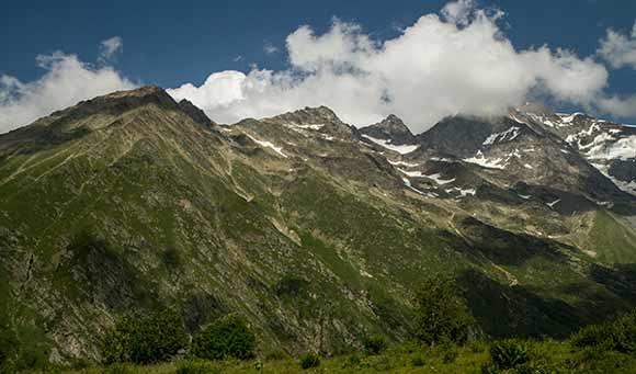 paysage col du tricot