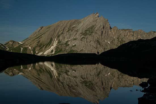 reflet-lac-jovet-mont-blanc