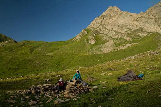 bivouac-en-famille-dans-les-Alpes-Italie