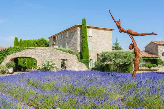 hotel-vacances-famille-luberon