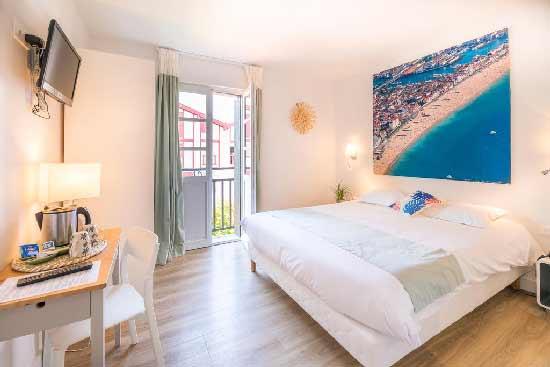hotel-chambre-familiale-saint-jean-de-luz