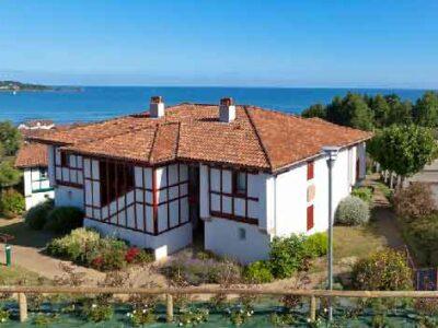 hotel-familial-pays-basque-hendaye