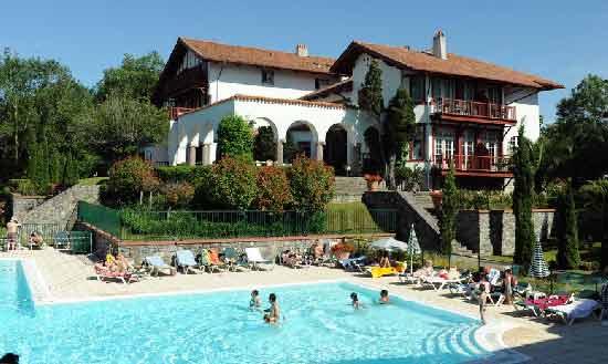 village-vacances-familial-pays-basque